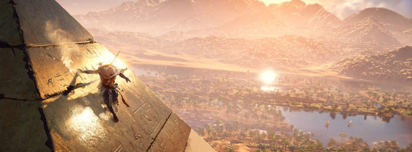 Assassins Creed Origins Featured Image