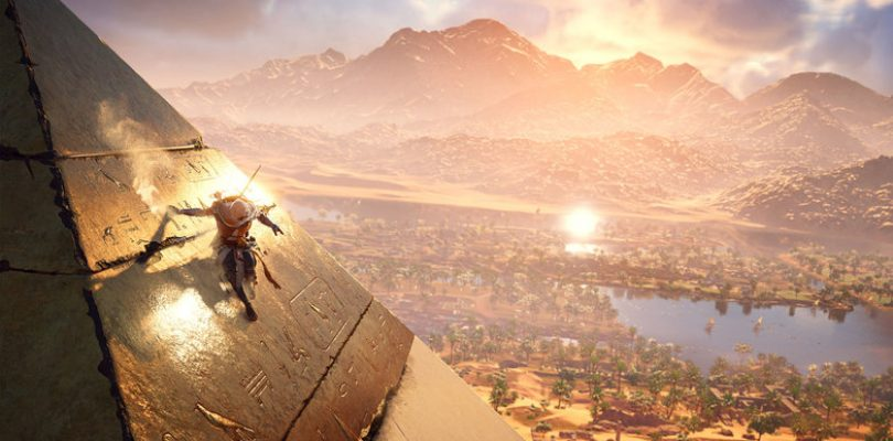 Assassins Creed Origins Featured Image