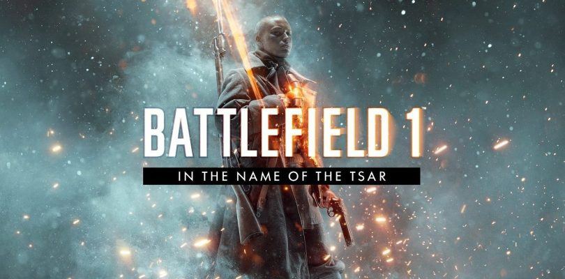 BF1 In the Name of Tsar