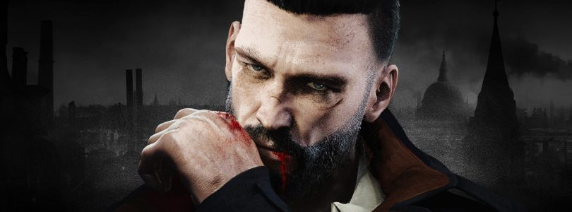 Vampyr box art featured