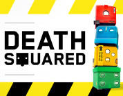 Death Squared Releases July 13th on Nintendo Switch
