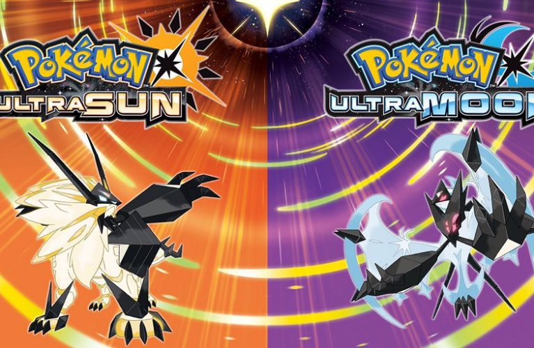 Pokemon Ultra Sun and Moon Featured