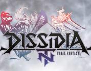 Dissidia Featured NT
