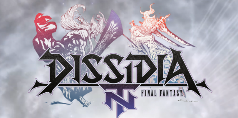 Dissidia Featured NT