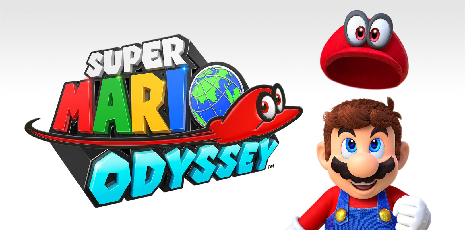 E3 2017 Hands On Super Mario Odyssey Marooners Rock