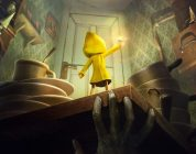 Little Nightmares Featured Image