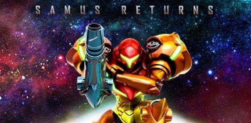 Why I'm Excited For Metroid: Samus Returns