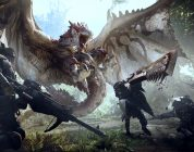 Monster Hunter World Featured artwork