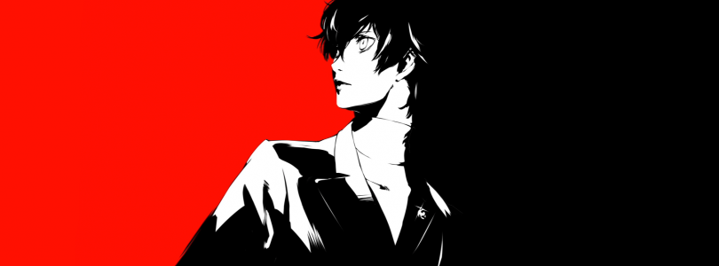 Persona 5 Review Featured