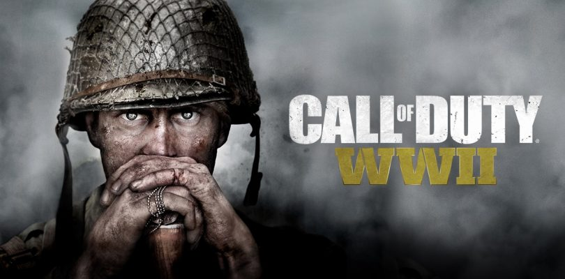 E3 2017 Hands-On: Call of Duty WWII