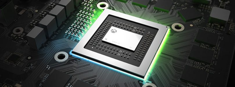 Why You Can't Pre-Order Xbox One X, Yet.