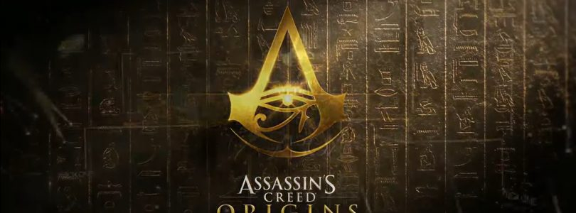 E3 2017 Hands-On: Assassin's Creed Origins