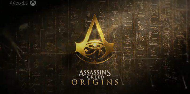 E3 2017 Hands-On: Assassin's Creed Origins