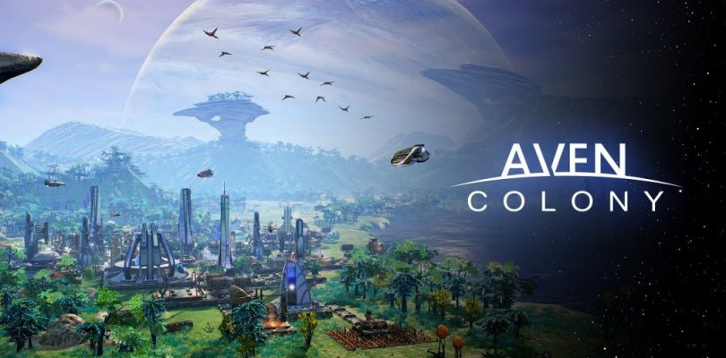 Aven Colony Launching on July 25th
