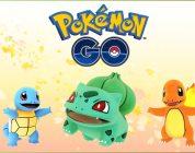 Legendary Pokémon and PvP Headed Soon to Pokémon GO