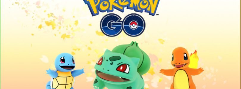Legendary Pokémon and PvP Headed Soon to Pokémon GO