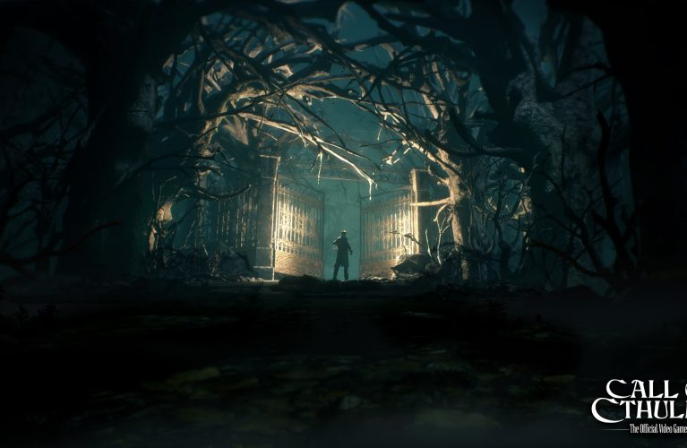 E3 2017: Call of Cthulhu – May Be The Lovecraftian Game Fans Have Always Wanted