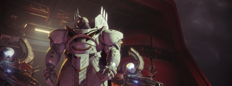 Destiny 2 Ships Early, Beta Dates, and Exclusive Content