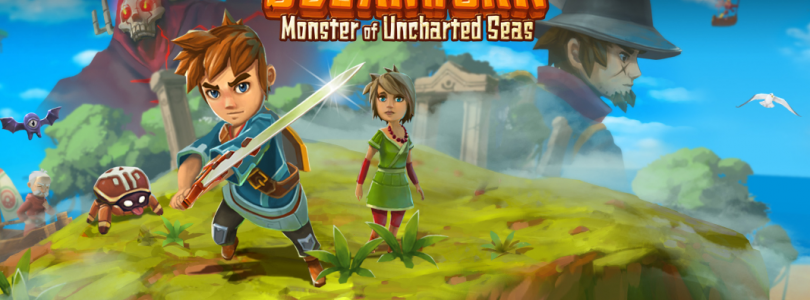 Oceanhorn: Monster of Uncharted Seas (Nintendo Switch) Review