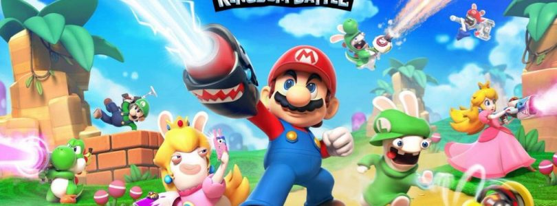 E3 2017 Hands-On: Mario + Rabbids Kingdom Battle