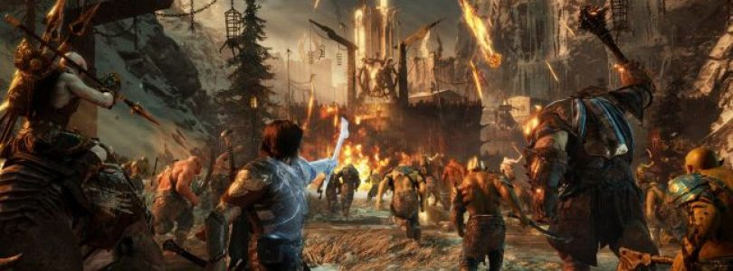 E3 2017: Middle Earth: Shadow of War – Extremely Ambitious Sequel