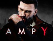 Vampyr E3 Trailer Released