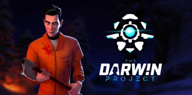 The Darwin Project Announced for Xbox One During E3