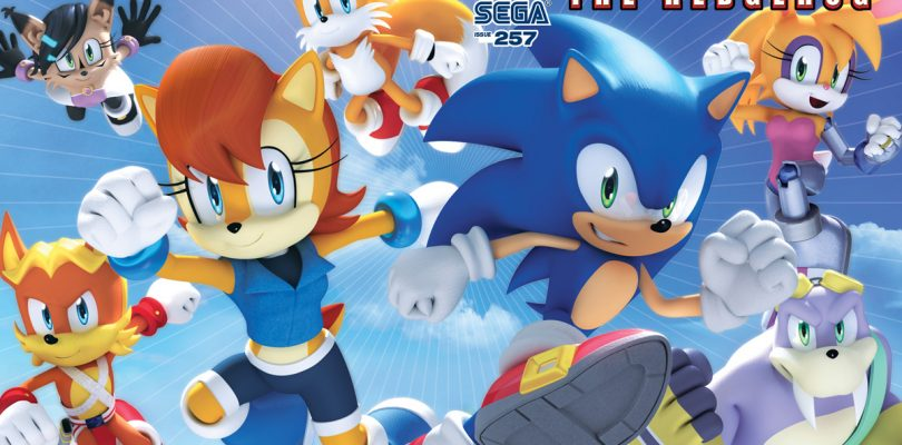 Remembering Archie's Sonic the Hedgehog
