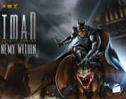 Telltale Announces Batman The Enemy Within