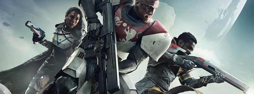 Marooners' Rock Destiny 2 Beta Key Giveaway