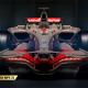F1 2017 2008 McLaren MP4-23