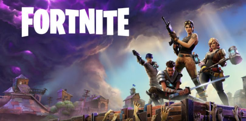 Achievements And Trophies Revealed For Fortnite