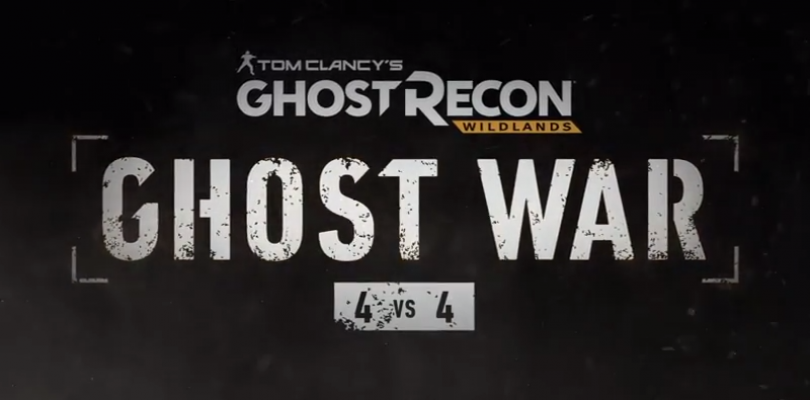 Ubisoft Announces Open Beta for Tom Clancy's Ghost Recon Wildlands Ghost War