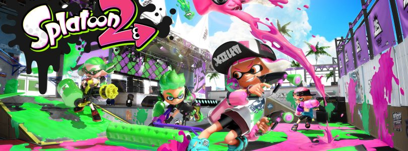 Splatoon 2 Nintendo Direct Arriving This Thursday