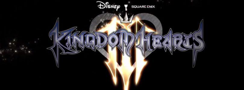 Kingdom Hearts 3 D23 information