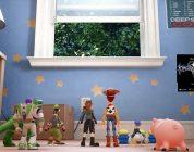 New Toy Story World Revealed for Kingdom Hearts III