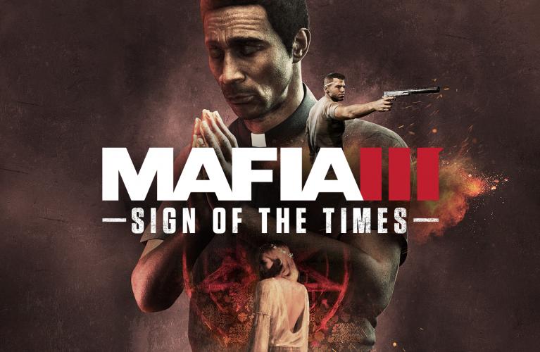 Mafia III Sign of the Times featured