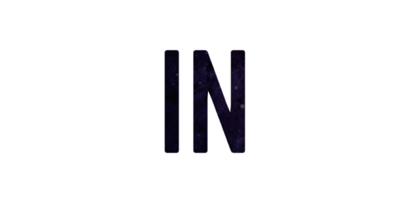 Objects in Space Logo
