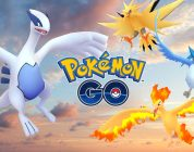 Lugia and Articuno Unlocked at Pokemon Go Fest