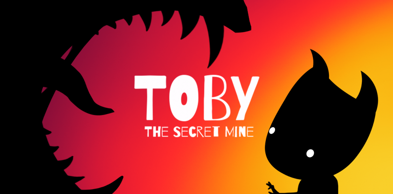 Toby: The Secret Mine Out Now for PS4