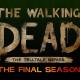 Telltale Announces The Walking Dead The Final Season