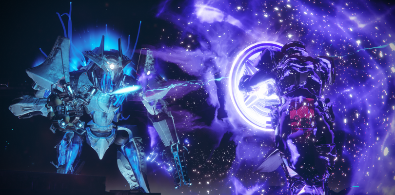 Destiny 2 Beta Gameplay Impressions: Don't Fix What's Ain't Broken
