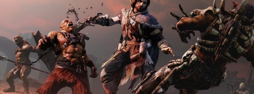 """Shadow of Mordor Update – Nemesis Forge: Monolith Sticking True to """"Nothing Will Be Forgotten"""""""