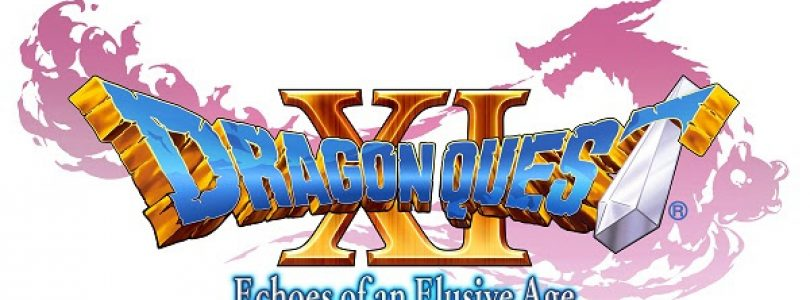 Dragon Quest XI is Heading West in 2018