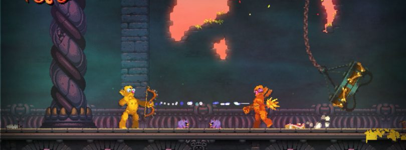Nidhogg 2 Arriving on PS4 & PC on August 15th