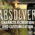 Absolver Character Creation and Customization Trailer Released