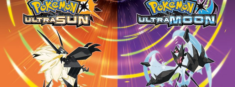 New Details & Trailer Revealed For Pokémon Ultra Sun And Pokémon Ultra Moon
