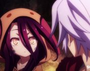 No Game, No Life Zero Heading to North American Theaters, Premieres this September