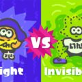 The Newest Splatoon 2 Splatfest Has You Choosing Between Flight and Invincibility