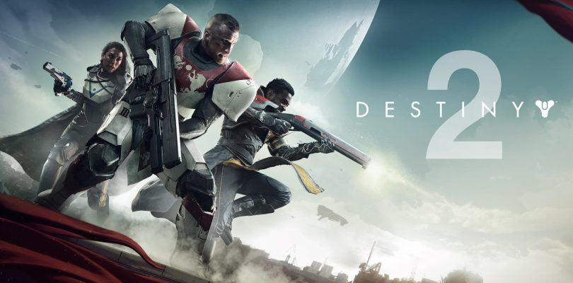 The Destiny 2 Launch Trailer Has Arrived